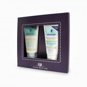 Natural Beauty Care Gift Set